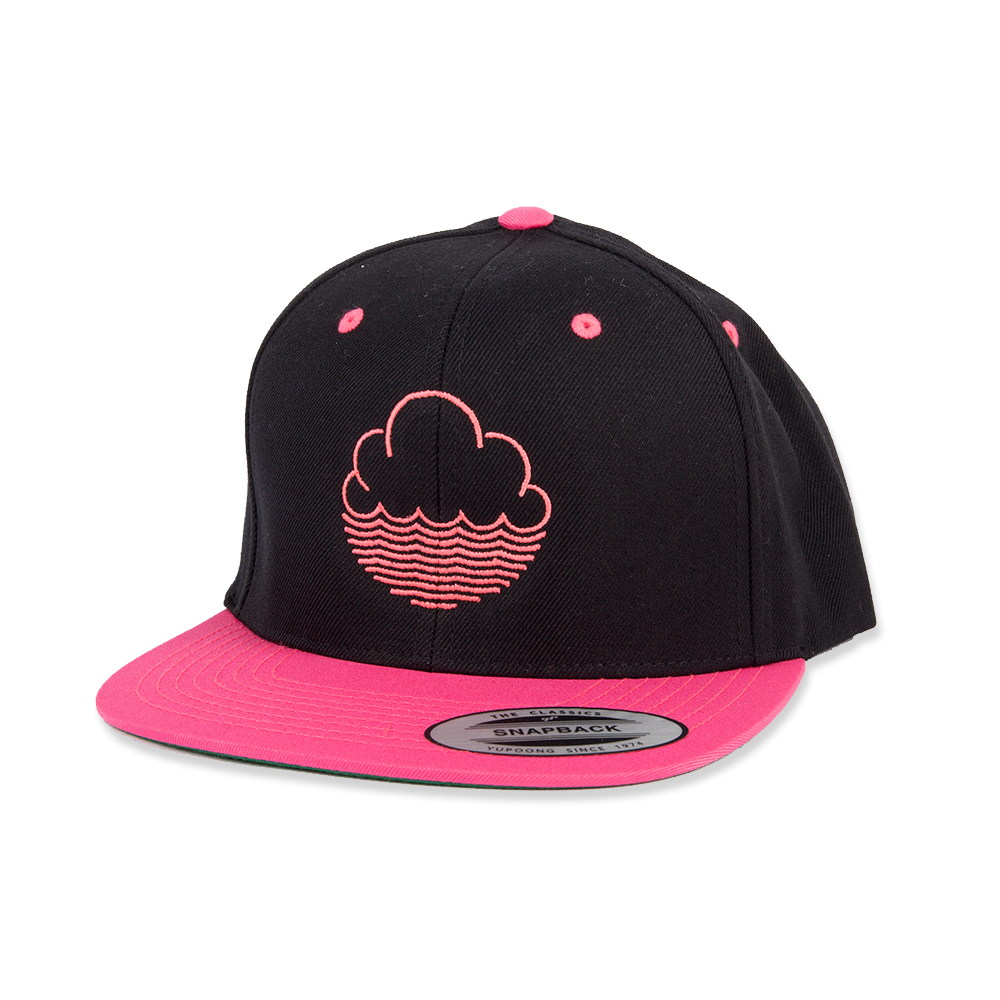 f8181146bba Snapback for Cloudwater Brewery