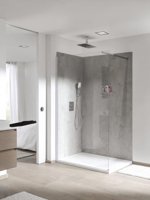 Galleria douchewandbekleding - X2O De voordeligste badkamer ...