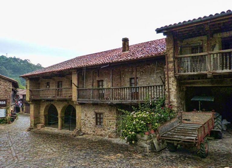 Barcena Mayor España Turismo Rural España Turismo