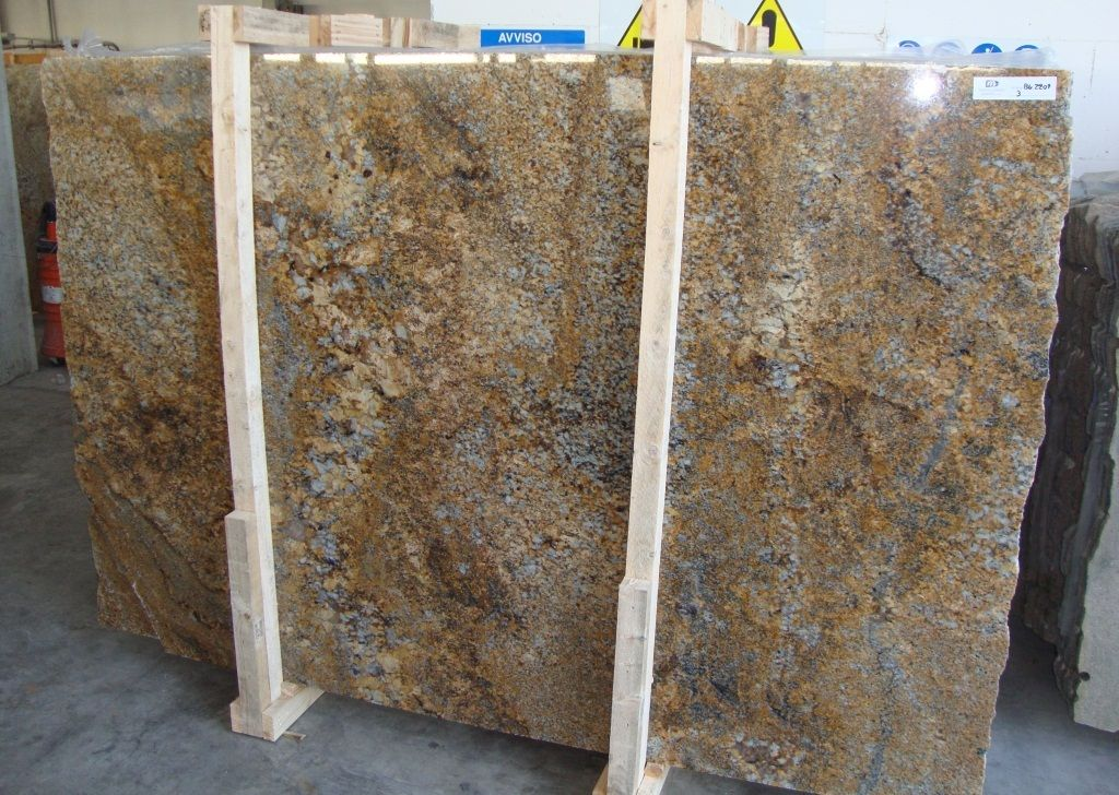 Namiba Gold Granite Countertop Granite Countertops Countertops