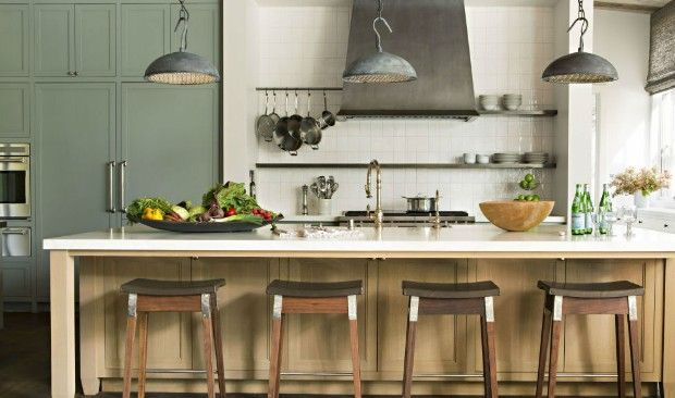Lighting Ideas For Your Industrial Style Kitchen With Images