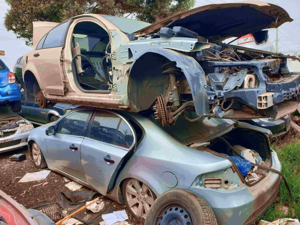 Free Scrap Car Removal Melbourne Instant Cash Paid Call