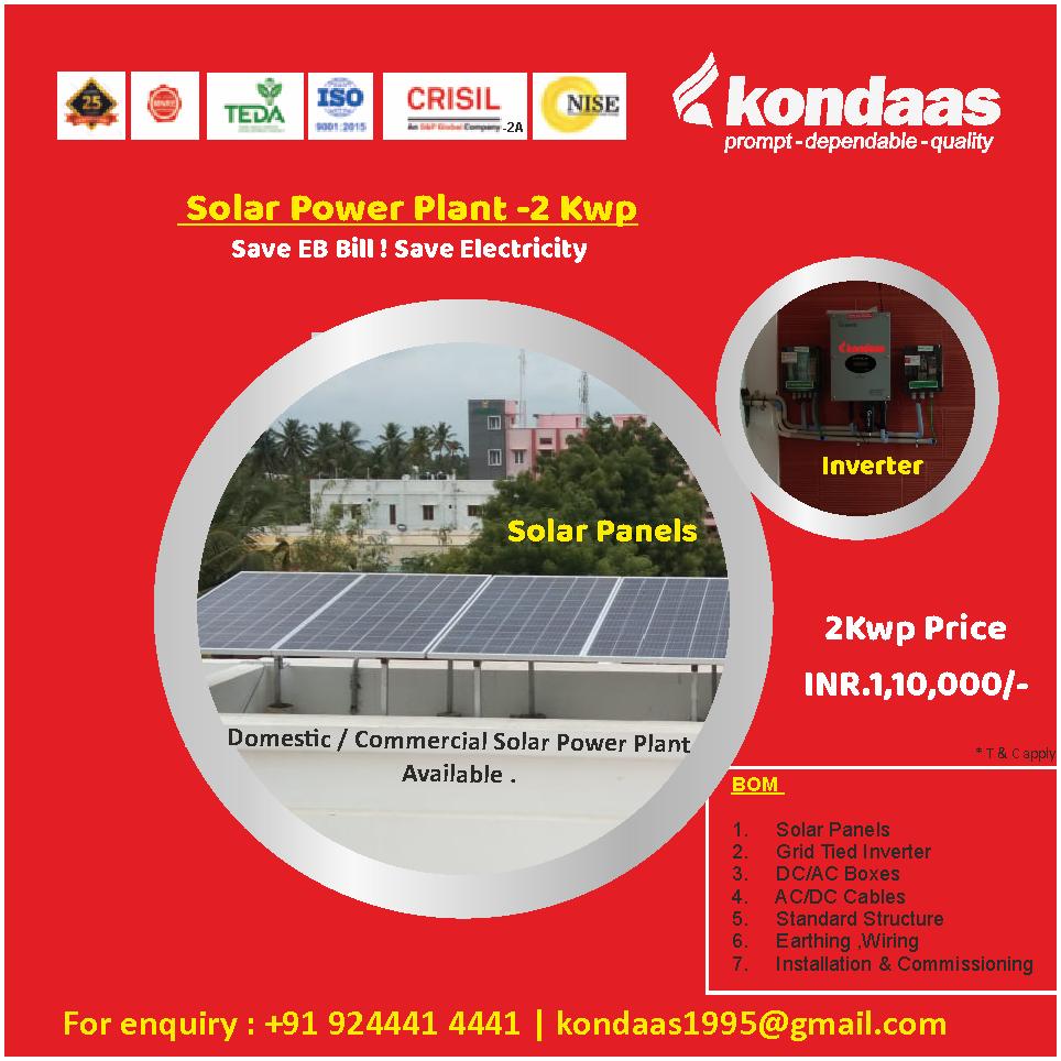 Pin On Solar Power Plant Generation