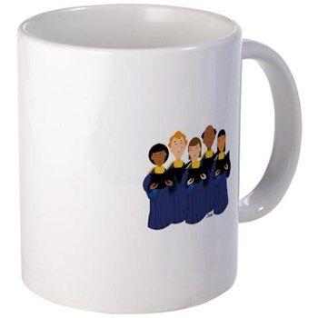 Choir Mug