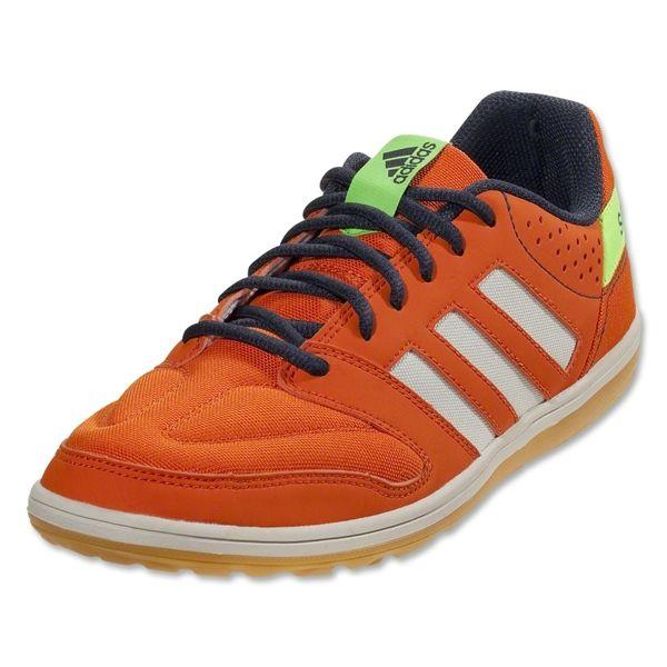 Corroer sexual marxismo  adidas Freefootball Janeirinha Sala (Orange/Chalk/Urban Sky) | World soccer  shop, Soccer shop, Soccer cleats