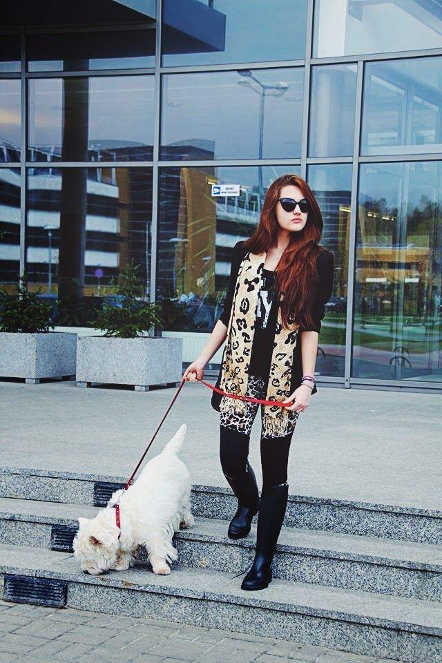 ♥ Blog o modzie, makijażu, kuchni.. O wszystkim, czym interesuje się nastolatka. FANAFORCE -  zapraszam ♥