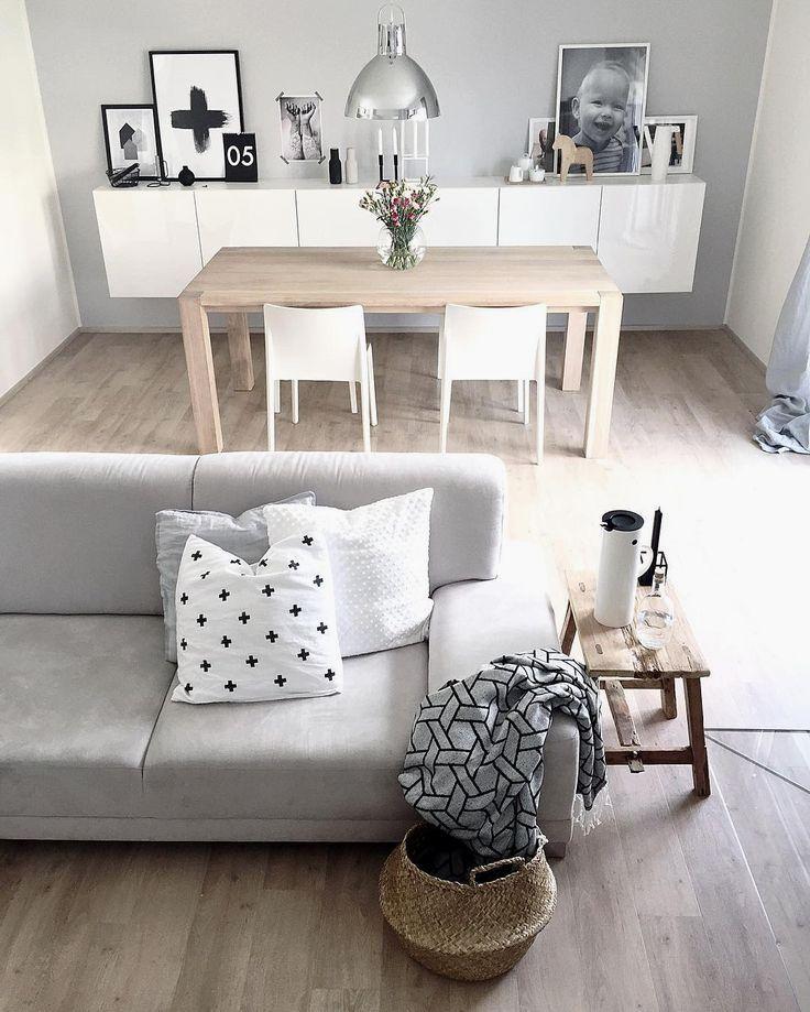 Small Living Roomdesign Ideas: 30 Scandinavian Living Room Design Ideas