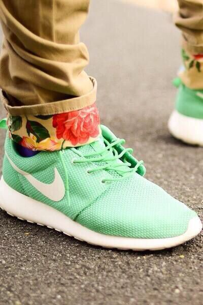 Nike Roches <3