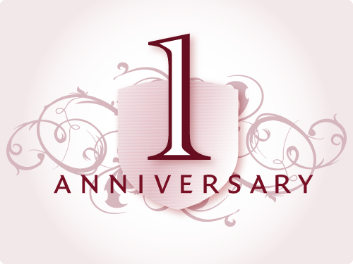 One Year Paper Wedding Anniversary Gift 1st Wedding Anniversary Gift 25th Anniversary Gifts