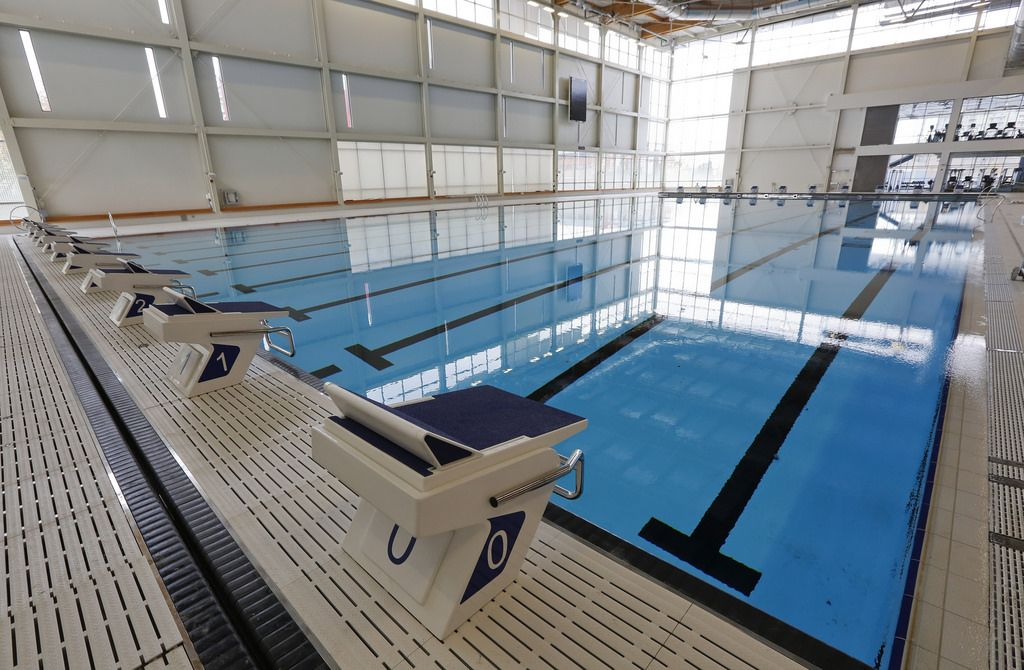 Image result for Markham Pan Am Centre Pool