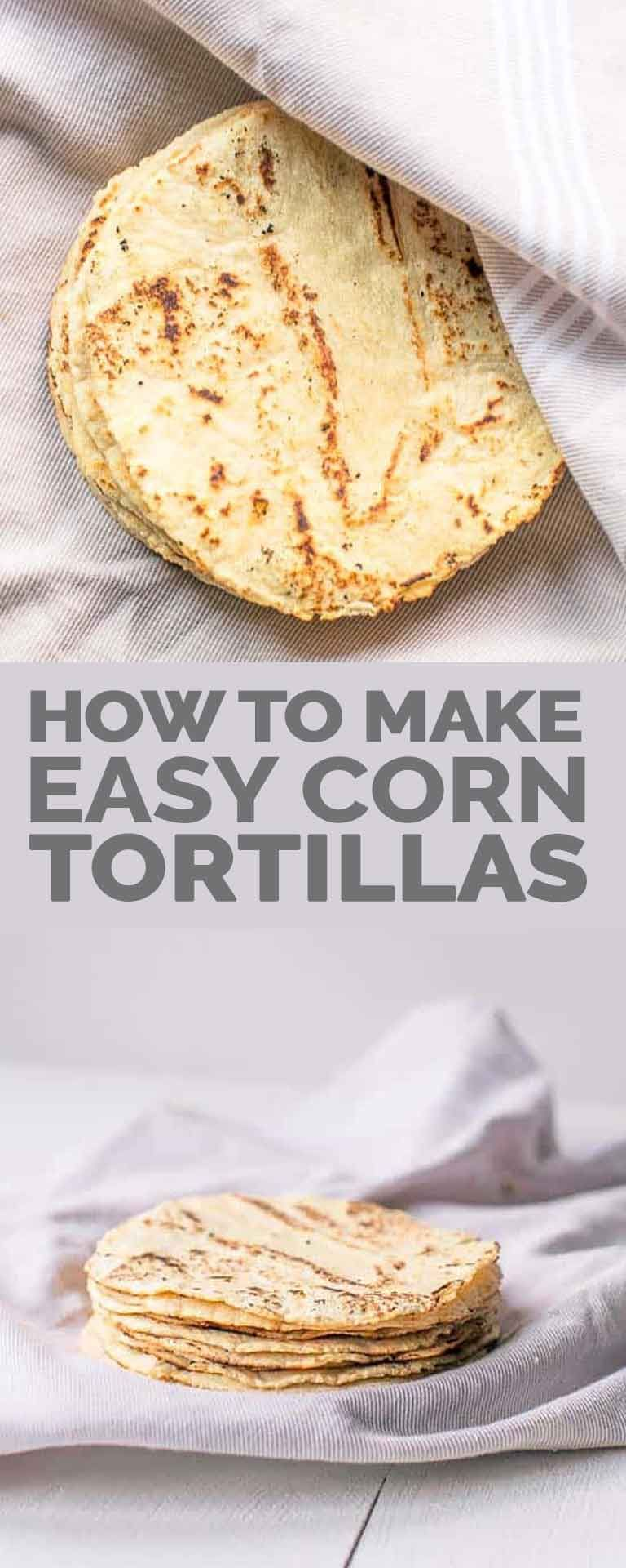 How To Make The Best Corn Tortillas The Tortilla Channel Recipe Corn Tortilla Recipes Food Corn Tortillas