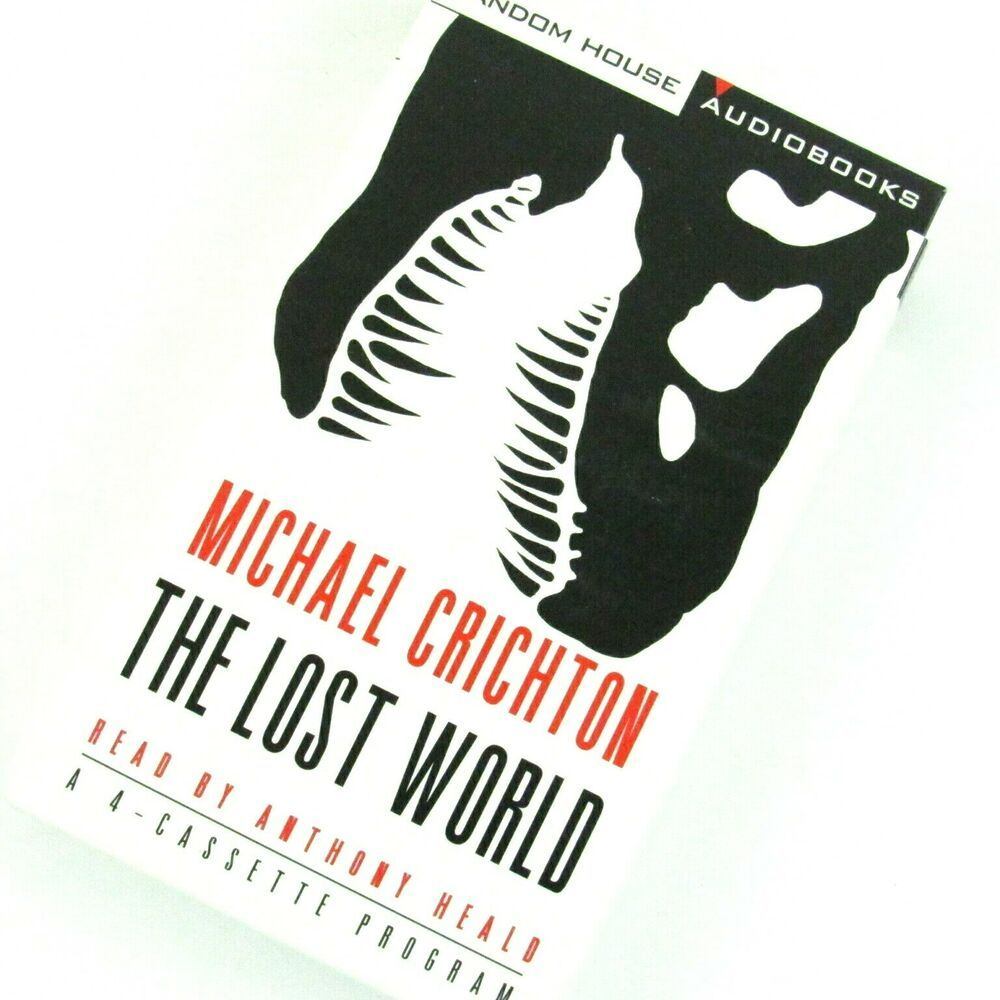 Michael Crichton why speculate