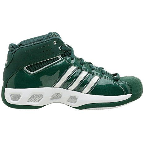5e36a832ca1e7 Amazon.com | adidas Men's Pro Model Team Color Basketball Shoe ...