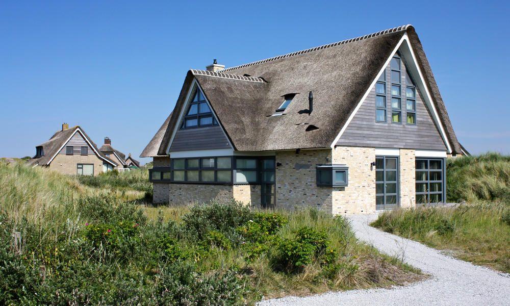 Checkliste Ein Ferienhaus kaufen (mit Bildern