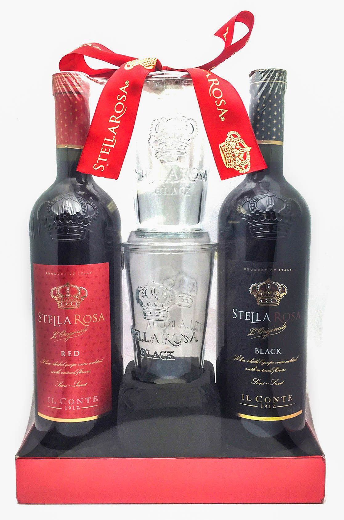 Stella Rosa Duo Pack Stella Rosa Stella Rosa Wine Cocktail Gifts