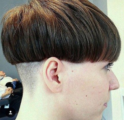 Chili Bowl Hairstyle Best Hairstyle 2018