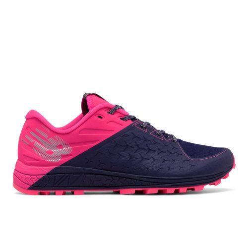 Vazee Summit Trail v2 Women's Trail Running Shoes Navy