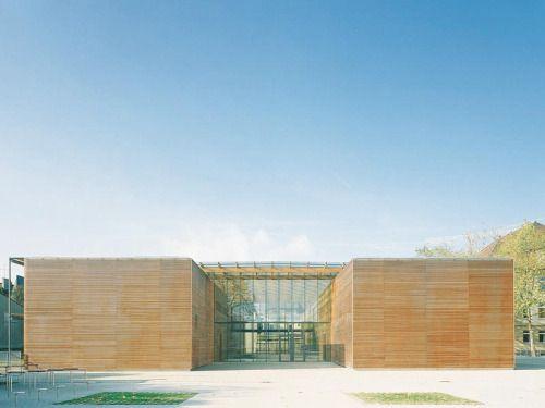 Architekt Ludwigsburg mgf architekten eduard mörike grammar ludwigsburg