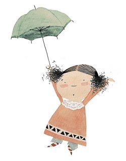 Let it rain (by Studio Meez)