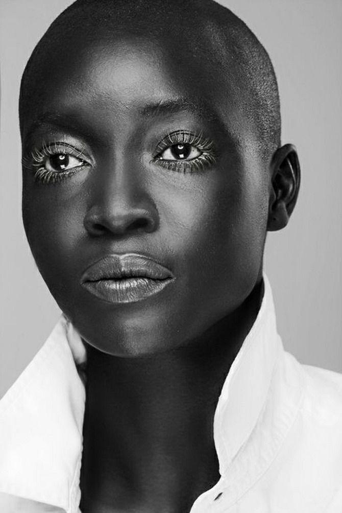 Matilde Hansen - Hår & Makeup Artist - København