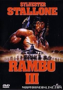Assistir Rambo 3 Dublado 1988 Online Gratis Dublado
