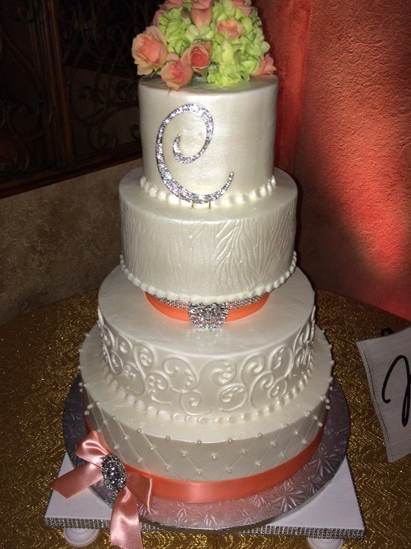 Tammy Allen Premier Wedding Cakes Houston Cakes Tier Wedding