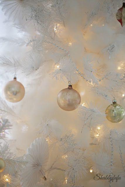christmas tree ideas - Bedroom Ornament Ideas