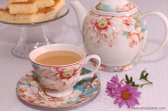 Adani Chai شاي عدني