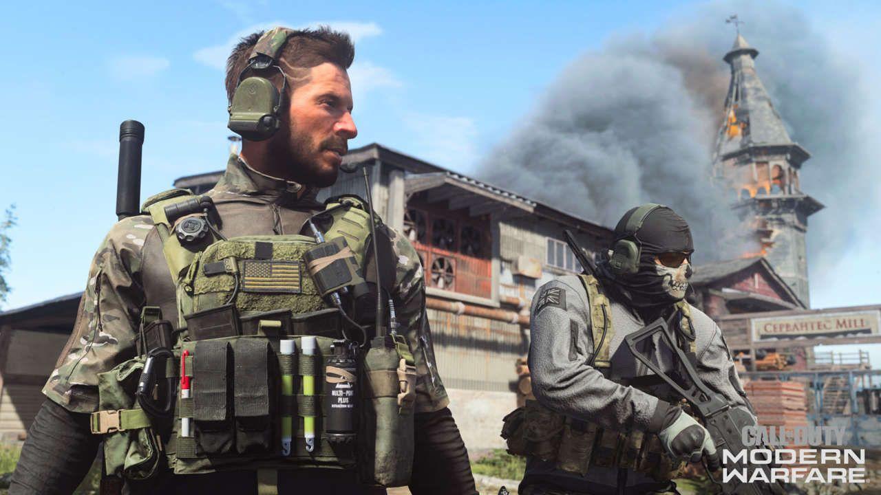 Pin By Josevillafana On Call Of Duty In 2020 Modern Warfare Call Of Duty Warfare