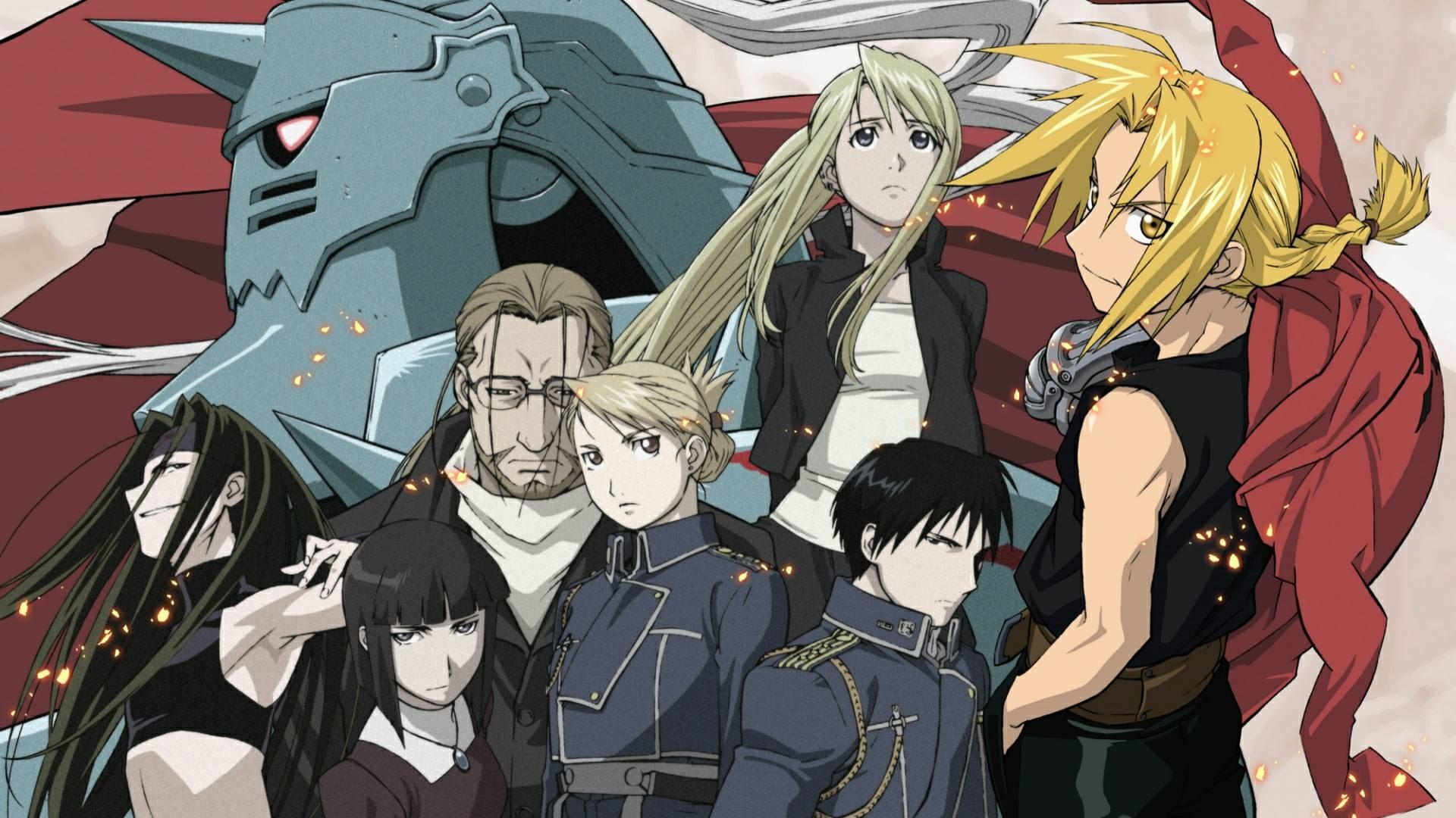 Image For Free Photos Manga Fullmetal Alchemist Wallpapers Giả Kim Thuật