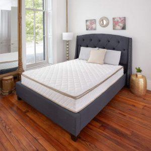 Top 10 Best Hospital Bed Mattress In 2020 Review Mattress Pillow Top Bed Mattress