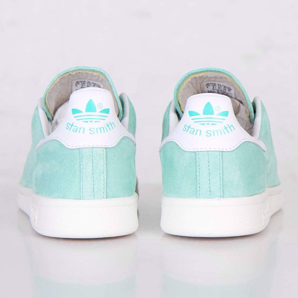 adidas Stan Smith 1 Wonder Mint White