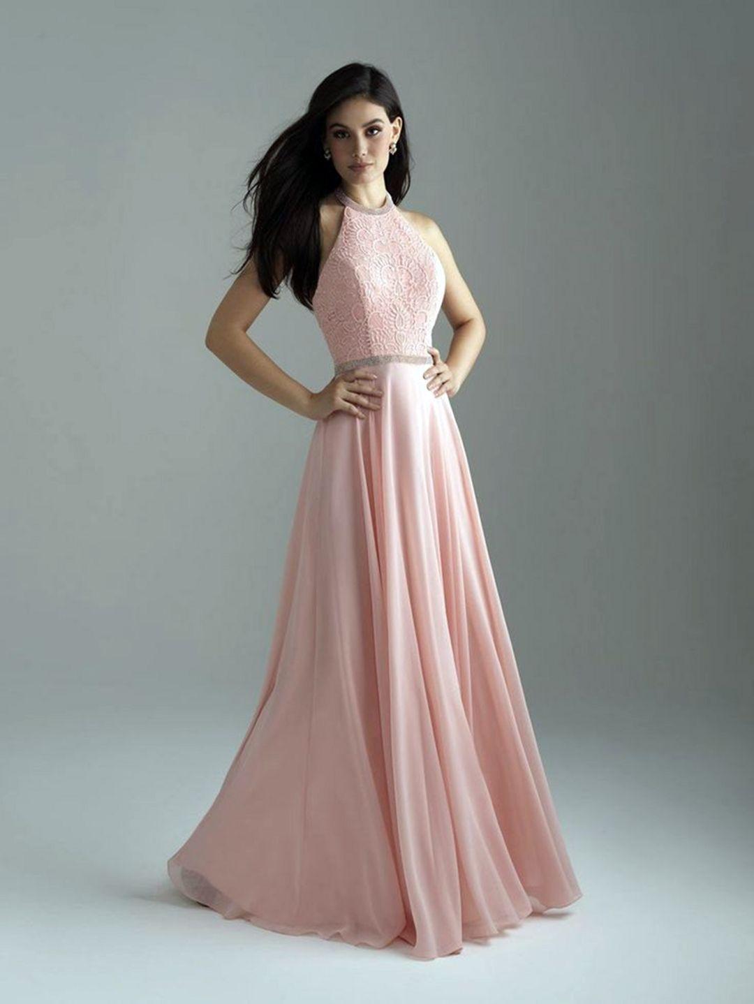 Models for Prom Dresses