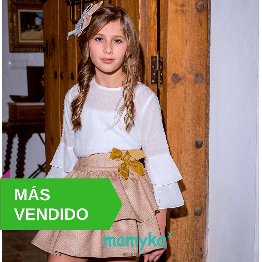 685edac59 Conjuntos De Fiesta, Conjuntos Para Niños, Vestidos De Fiesta Para Niñas,  Blusa Y