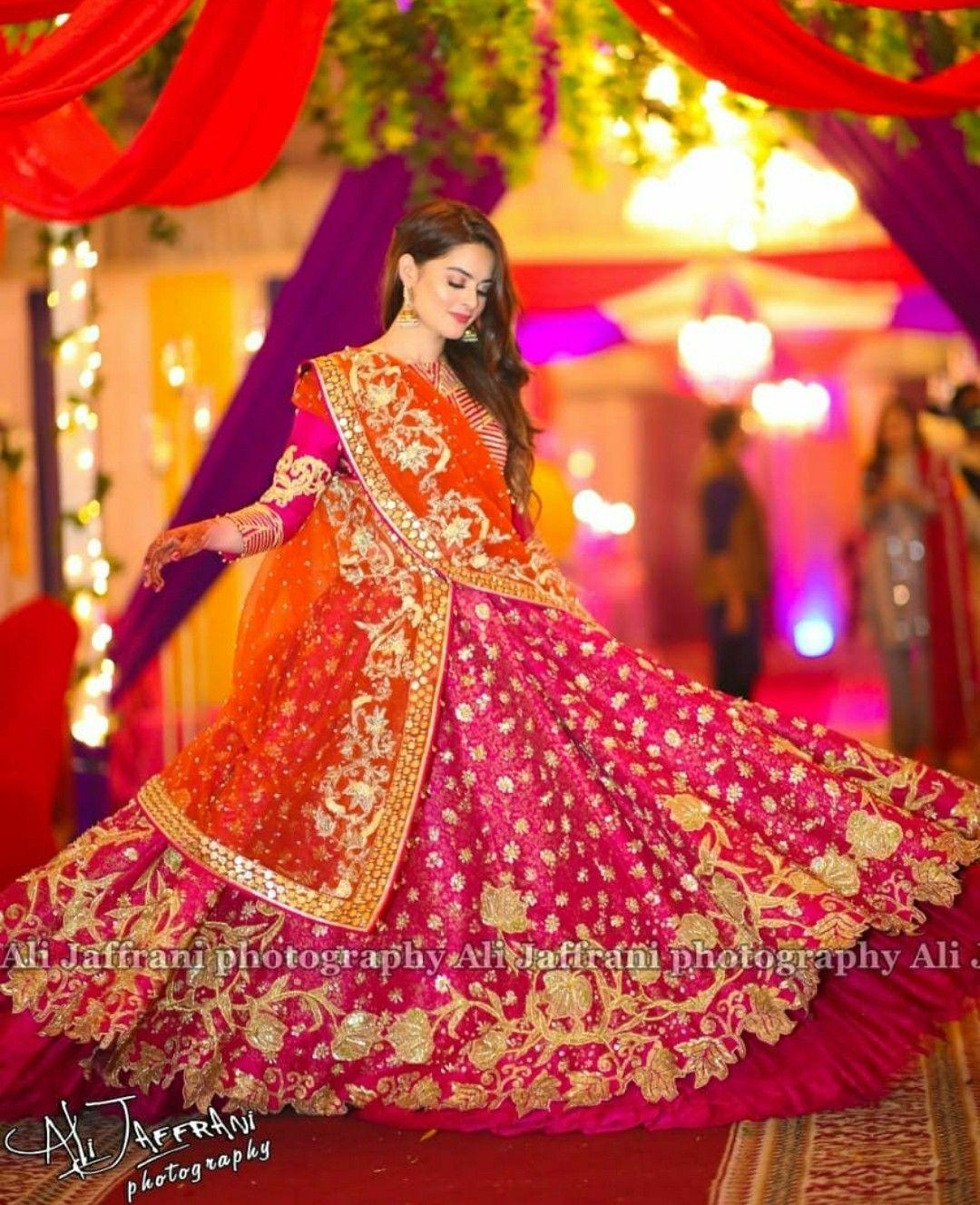Shadi Dresses, Pakistani Wedding