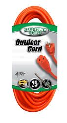 16 3 25 Orange Outdoor Extension Cord 4 99 Sale Through 06 30 2013 At Menards Shopping List Summer In 2019 Outdoor Extension Cord Extension Cord E