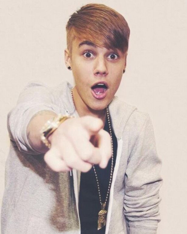 Justin Bieber Is Among The 10 Most Famous Canadian In The Whole ...