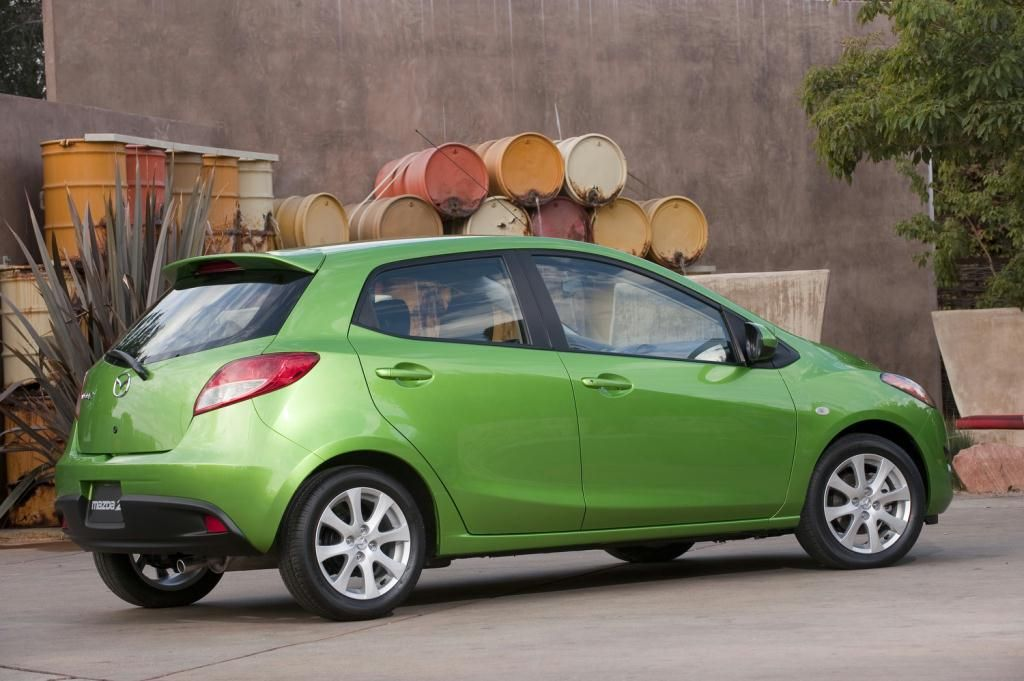 mazda compact hatchback Google Search Japon