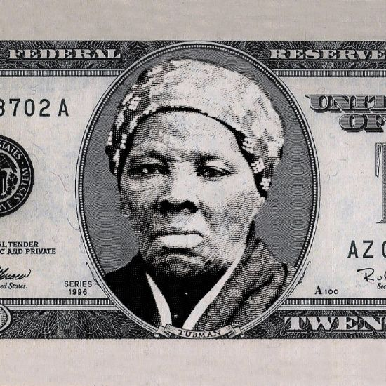 Harriet Tubman Twenty Dollar Bill Art Print Tubman Twenty Dollar Twenty Dollar Bill Dollar Bill Harriet Tubman
