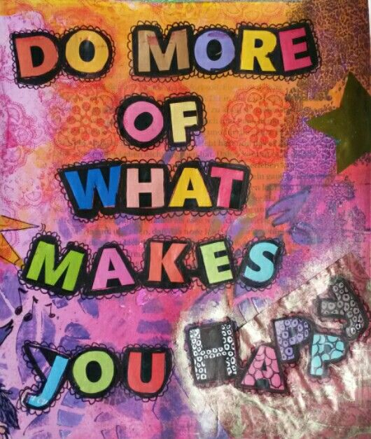#experiment #quote #mixedmedia #artjournal #collage