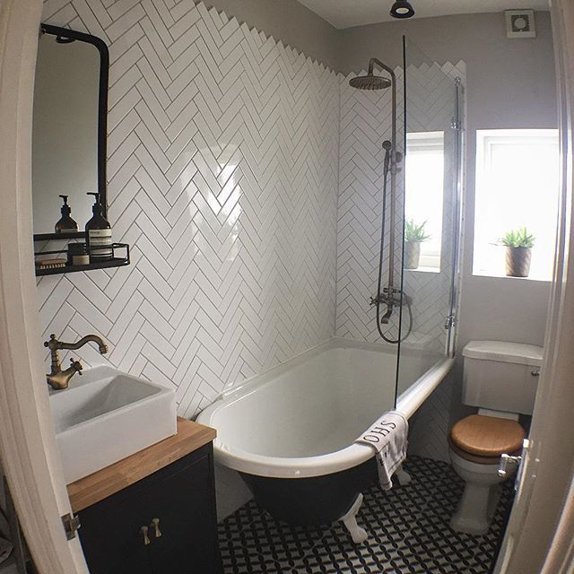 microline white gloss wall tile 5x20cm  traditional