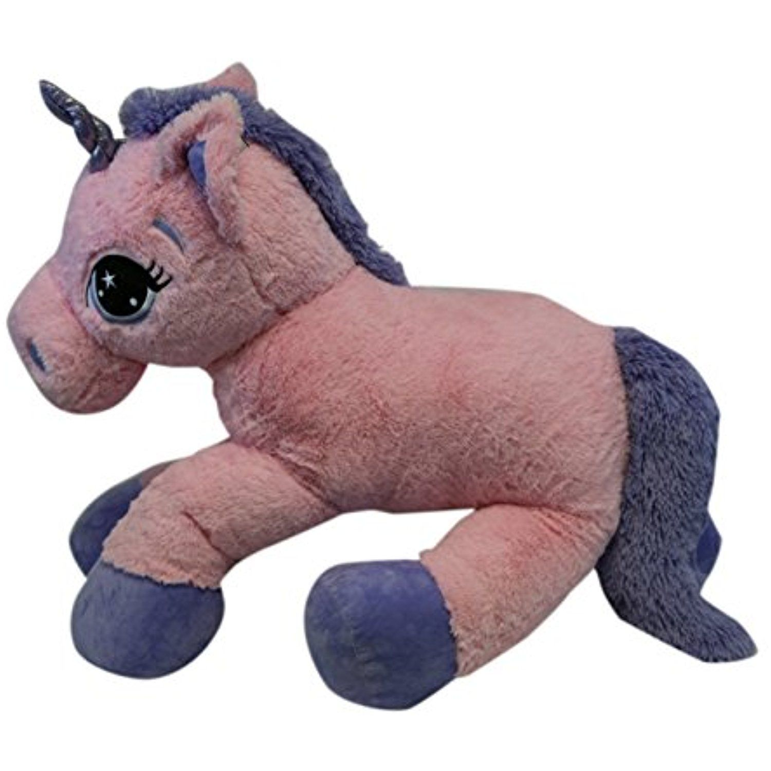 Best Made Toys Jumbo Unicorn Giant Plush Animal ** You can
