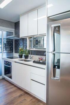 disenos de cocinas,Ideas de decoración de cocinas modernas, cocinas ...