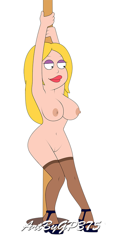 Can Sexy francine smith
