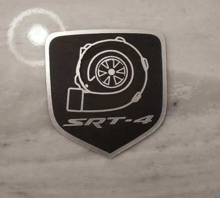 Pin By Jt Ash On Dodge Srt 4 Dodge Srt 4 Badge Dodge Srt