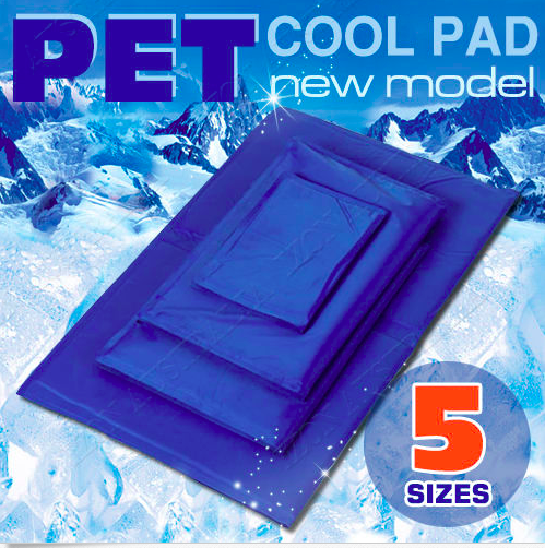 Dog Cooling Mat Dog Bed Summer Pad Dogbed Dog Cooling Mat Cool