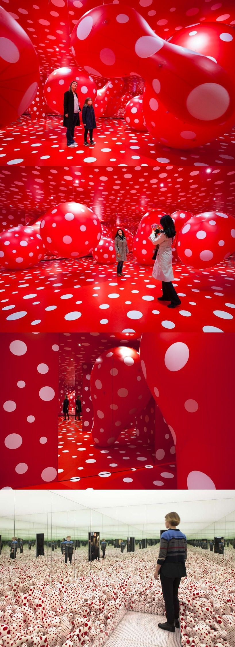 Art Issue The Best of Contemporary Art Installation art