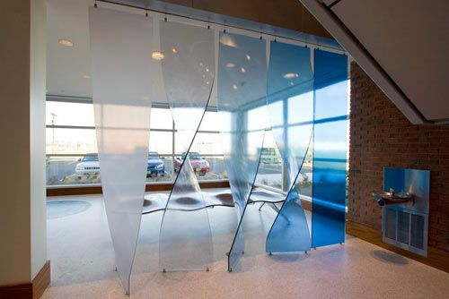 Seafarers Center in Port Newark by Clawson Architects in architecture  Category