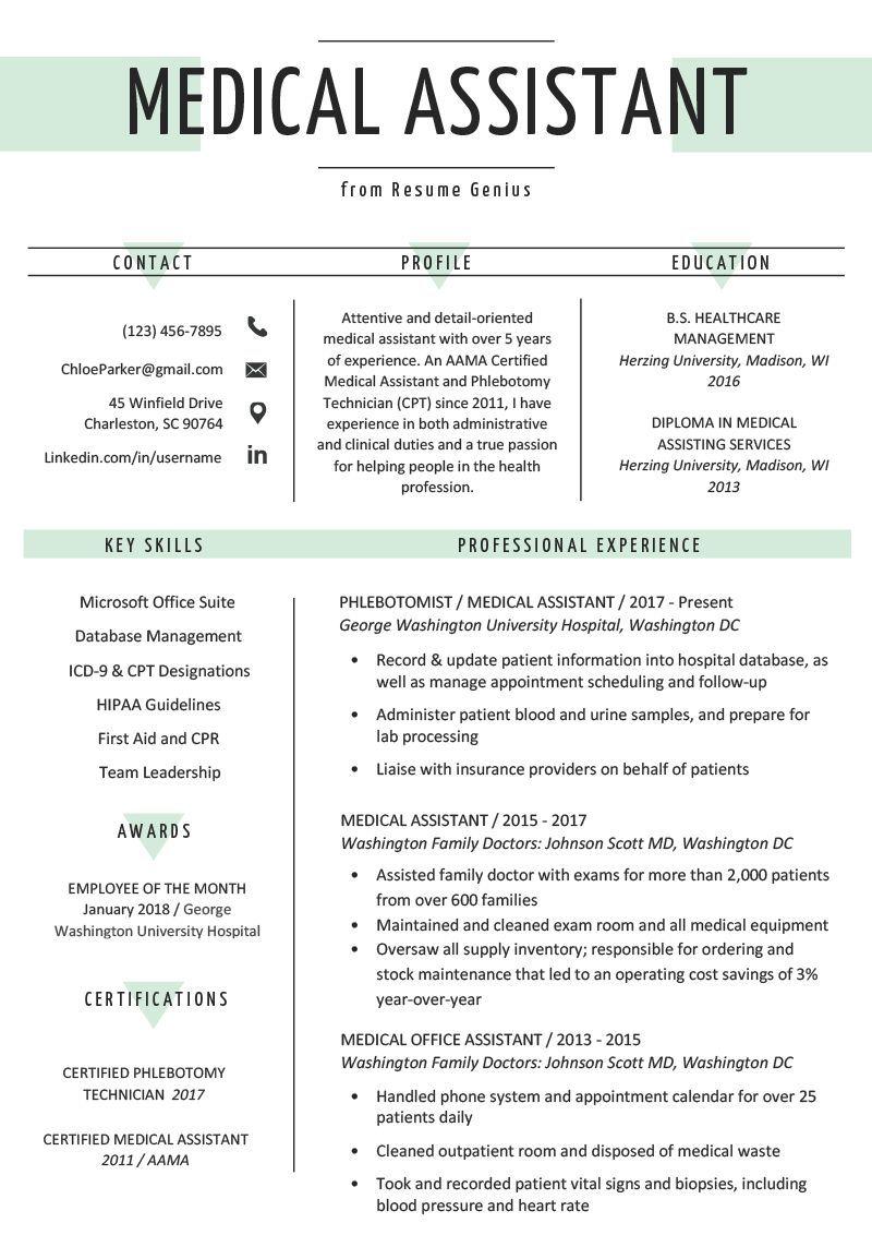 Schreiben Eines Medizinisch Resistenten Lebenslaufs Mit Proben Cover Letter Designs Lebenslauf Lebenslauf Beispiele Karrieretipps