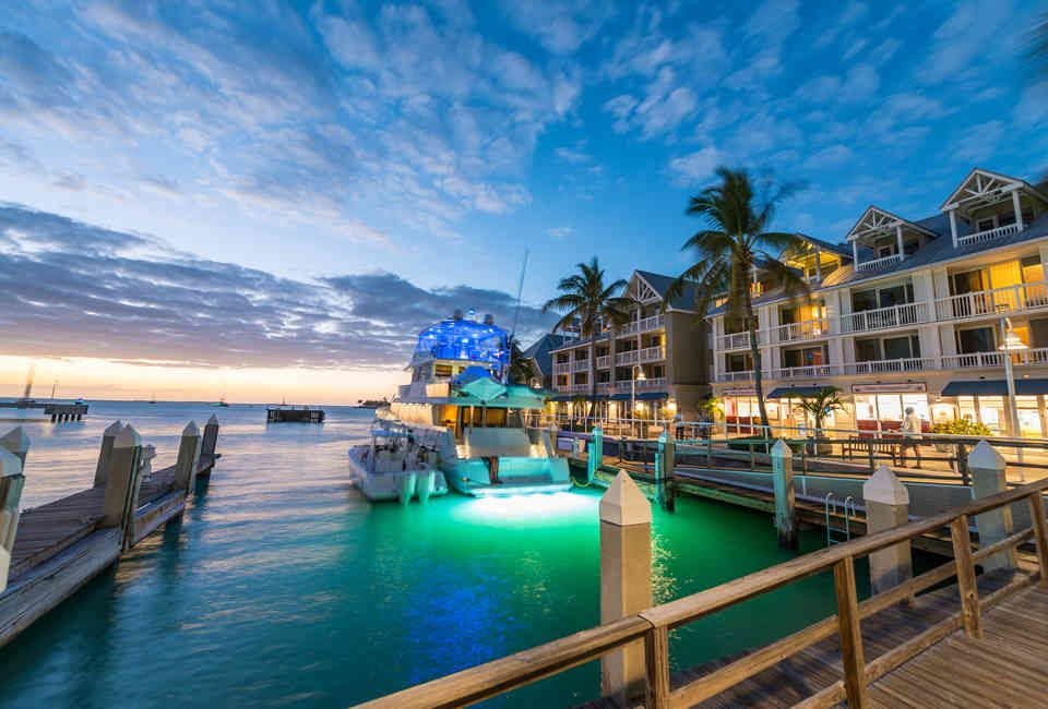 Actually Cool Places To Go For Thanksgiving With Or Without Your Family Key West Hotels Florida Hotels Best Tropical Vacations